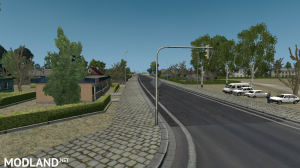 Road to Aral v1.2 for 1.36, 1 photo