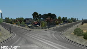 Road to Aral v1.2 for 1.36, 3 photo