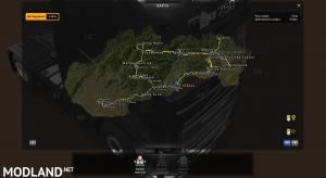 Slovakia Map v 6.0.2, 4 photo
