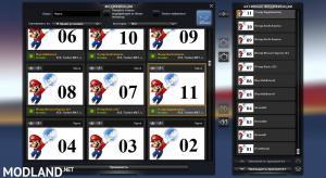 Final version Mario Map v 12.8 [1.34.x], 4 photo