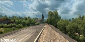 MHAPro EU 1.32.1 for ETS2 v1.32.x, 3 photo