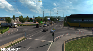 MHAPro 1.35  for ETS 2 v 1.35, 4 photo