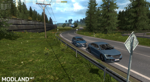 MHAPro 1.35  for ETS 2 v 1.35, 3 photo