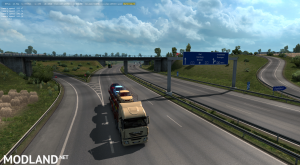 MHAPro 1.35  for ETS 2 v 1.35, 2 photo