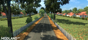 Bangladesh Road Map Beta Version 1.31-1.33, 3 photo