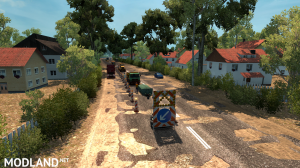 Bangladesh Road Map Beta Version 1.31-1.33, 1 photo