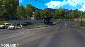 SVK MAP by KimiSlimi V.22 = ProMods 2.43 – 1.36 = FIXED VERSION!, 2 photo