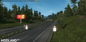MHAPro 1.35  for ETS 2 v 1.35, 1 photo