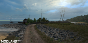 MHAPro 1.36 for ETS 2 v 1.36, 2 photo