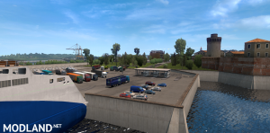 MHAPro 1.36 for ETS 2 v 1.36, 4 photo