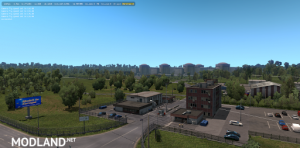 MHAPro 1.37 for ETS 2 v 1.37, 6 photo