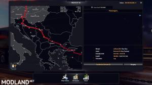 deTbiT Bus Terminal - YKS Turkey Map Addon, 2 photo