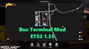 Bus Terminal v1.35 - BASE