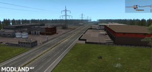 Vanessa Pashmina MAP 4.0 for ETS2, 2 photo
