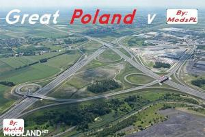 Great Poland v 1.3.2 by ModsPL, 1 photo