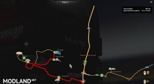 Gukovo map v1.1 1.35 , 2 photo