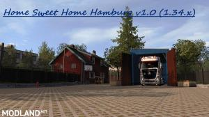 Home Sweet Home Hamburg v 1.0 1.34.x