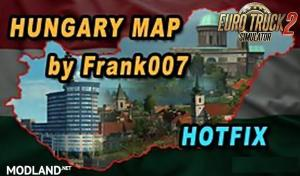 Hungary Map 0928a Hotfix & New AI by Indian56 1.32.x, 3 photo