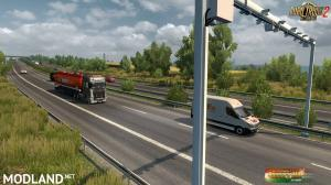 Hungary Map 0.9.28a Hotfix by Indian56 1.35.x, 2 photo