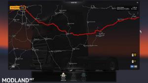 Map Morozov Express 6.3, 3 photo