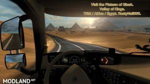 TruckSim Map 6.5 + addons, 2 photo