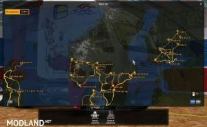 Maro Map 10.2 (1.18, 1.19), 3 photo