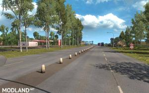 MAP MOSCOW REGION v13.0 (1.32, 1.33), 3 photo