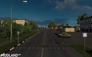 MAP OF THE MOSCOW REGION V10.0 1.30.X, 2 photo