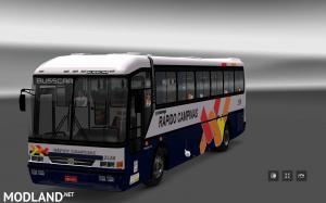 Mapa EAA Bus version v4.6 (1.31), 4 photo