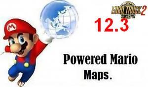 Mario Map v12.3 [1.28.x], 3 photo