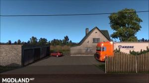 House Mod – DLC Baltic