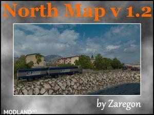 North Map v 1.2