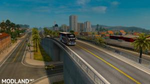 Mapa EAA Bus version v 5.0.2 [1.32], 1 photo