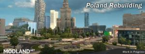 PROMODS ADDON: POLAND REBUILDING 2.31 FIXED TO 1.34, 1 photo
