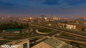 Poland Rebuilding 2.4.1 (for PM 2.43 and ETS2 1.36), 3 photo