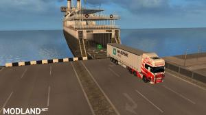 ProMods: Port Valencia, 2 photo