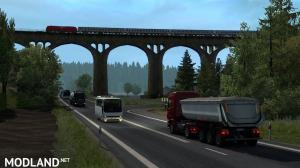 Poland Rebuilding 2.4.2 (for PM 2.46 and ETS2 1.37)