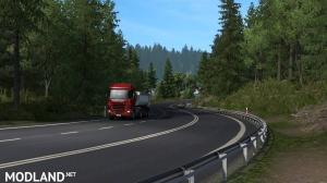 Poland Rebuilding 2.4.1 (for PM 2.43 and ETS2 1.36), 2 photo
