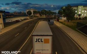 Project Balkans v 2.6: ProMods addon for 1.28.x, 2 photo