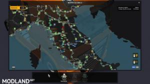 Downloading ProMods 2 20 & ItalyMap v2 0 fix