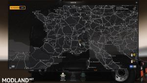 Mario Map v12.2  (1.27), 1 photo