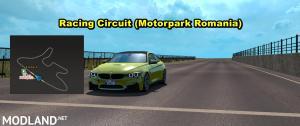 Racing Circuit by Traian