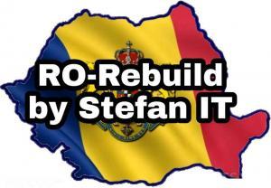 RO-Rebuild v 1.1 (Black Sea Rebuild) 1.36