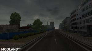 Road to Aral - A Great Steppe Addon v1.0b 1.35, 4 photo