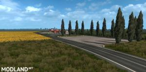 ROMANIA MAP BY ALEXANDRU TEAM v0.2a [1.33], 5 photo
