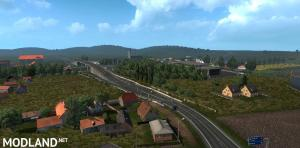 ROMANIA MAP BY ALEXANDRU TEAM v0.2a [1.33], 6 photo