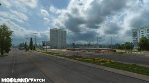 RusMap v1.7.2 & ProMods 1.26 Connection Patch Update, 1 photo