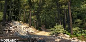 Hotfix for Combining South Region and DLC Road The Black Sea, 1 photo