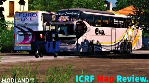 ICRF Map Reworked, 3 photo