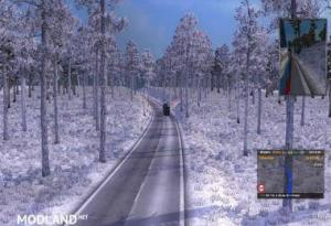 RUSSIAN OPEN SPACES v 2.4 1.22